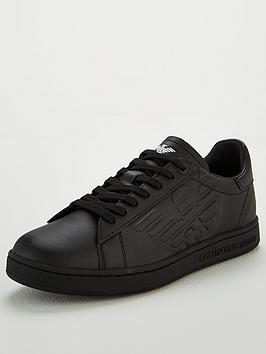 ea7-emporio-armani-classic-leather-trainers-blacknbsp
