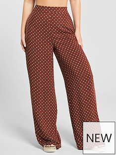 a4c83ba11abf96 Women's Trousers & Women's Leggings | Very.co.uk