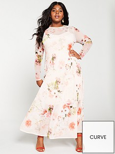 e1a89f4c09df Long Sleeve | Maxi Dresses | Dresses | Women | www.very.co.uk