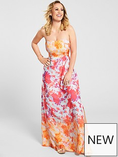 f354e18cdf Maxi Dresses | Shop Maxi & Long Dresses | Very.co.uk