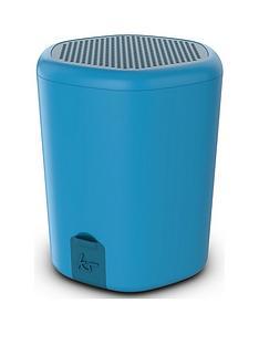 Kitsound Hive2o Waterproof Bluetooth Speaker - Blue
