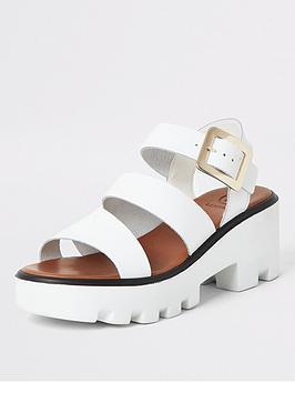 river-island-river-island-chunky-platform-sandal-white