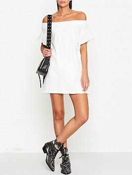 allsaints-adela-adi-off-shoulder-dress-cream