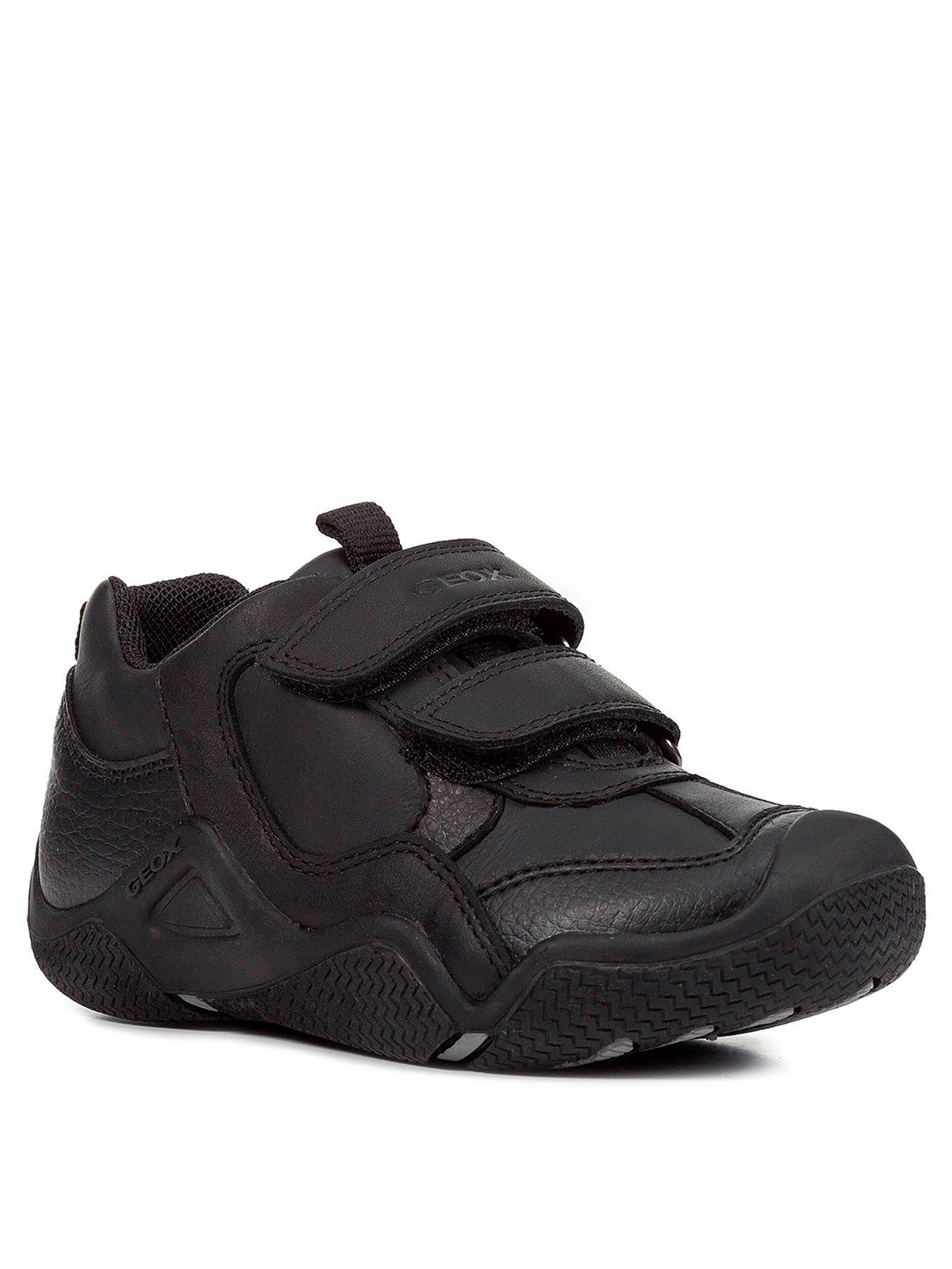 geox school shoes Hot sale, GEOX Denim trousers Blue men