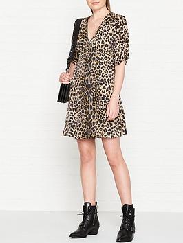 allsaints-kota-leopardnbspprint-button-through-dress-leopard