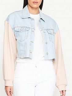 allsaints-anders-denim-jacket-pink