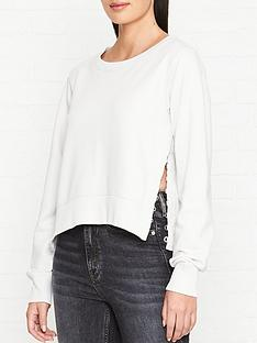 allsaints-daner-eyelet-sweat-white