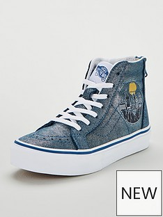 vans-vans-harry-potter-hogwarts-sk8-hi-zip-childrens