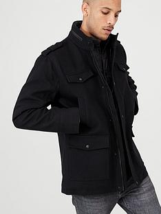 v-by-very-wool-mix-military-jacket-black