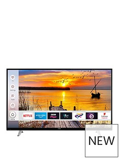 Luxor 55 inch 4K Ultra HD Freeview Play Smart TV