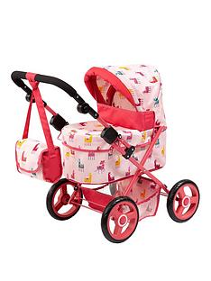cosatto-wish-dolls-pram