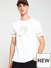 b3562075d688 T-Shirts   Mens T-Shirts & Mens Polos   Very.co.uk