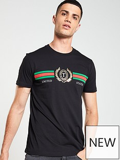 v-by-very-crest-t-shirt-black