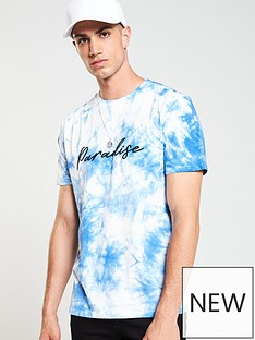 v-by-very-paradise-tie-dye-t-shirt-bluewhite