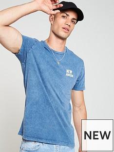 b260eb464dfb T-Shirts | Mens T-Shirts & Mens Polos | Very.co.uk