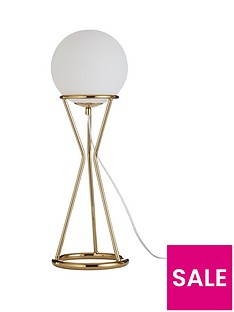 laurel-glass-ball-gold-metal-table-lamp