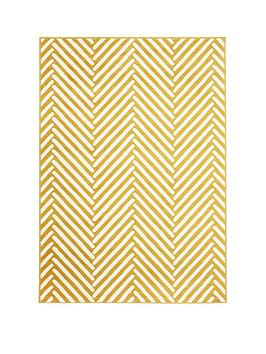 herringbone-rug