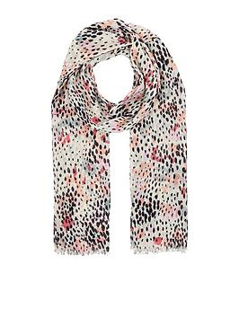 accessorize-sustainablenbspabstract-spot-stole