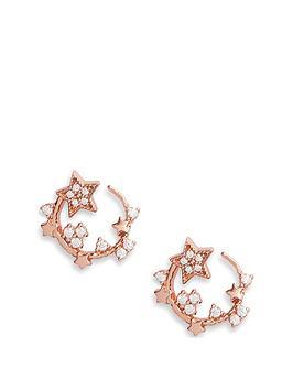 olivia-burton-olivia-burton-18k-rose-gold-plated-silver-celestial-swirl-hoop-earrings