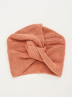 v-by-very-knitted-turban-dusky-pink