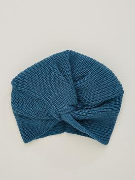 v-by-very-knitted-turban-teal