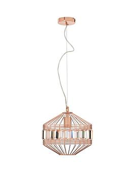 myla-elongated-diamond-wire-and-glass-pendant