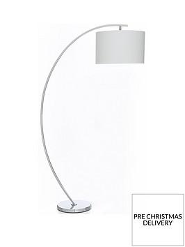 cali-arc-floor-lamp