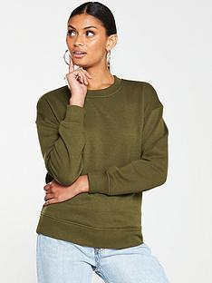 v-by-very-the-essential-sweat-khaki