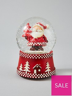 gisela-graham-gisela-graham-santa-music-dome-christmas-decoration