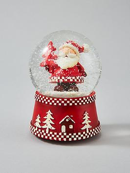 gisela-graham-gisela-graham-santa-music-dome-christmas-decoration