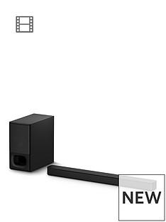 Sony HT-SD35 Soundbar