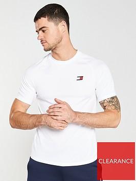 tommy-hilfiger-performance-back-logo-t-shirt-white