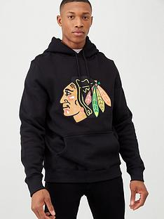 fanatics-nhl-chicago-blackhawks-team-hoodie-black