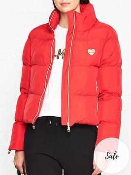 love-moschino-padded-logo-jacket-red