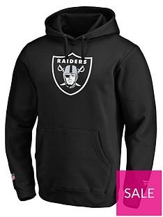 fanatics-nfl-oakland-raiders-team-hoodie-black