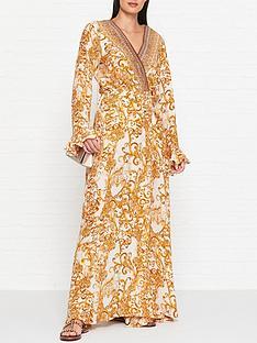 inoa-inoa-australia-valetta-luxe-silk-robe-peach
