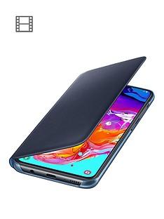 samsung-galaxy-a70-wallet-cover-black