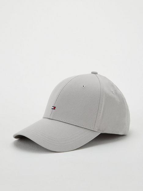 tommy-hilfiger-classic-baseball-cap-grey