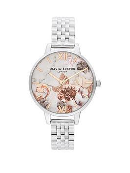 olivia-burton-olivia-burton-marble-florals-and-rose-gold-detail-dail-stainless-steel-bracelet-ladies-watch
