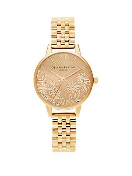 olivia-burton-olivia-burton-bejewelled-lace-gold-dial-gold-stainless-steel-bracelet-ladies-watch