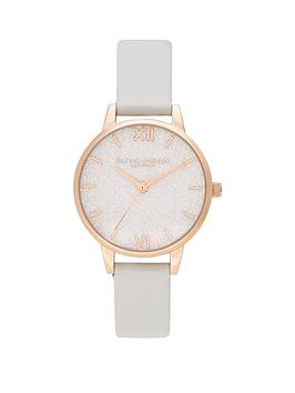 olivia-burton-olivia-burton-pale-rose-gold-glitter-dial-vegan-blush-leather-strap-ladies-watch