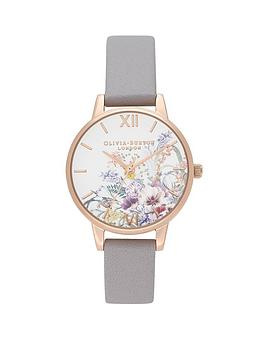 olivia-burton-olivia-burton-enchanted-garden-white-and-rose-gold-detail-floral-dial-grey-lilac-leather-strap-ladies-watch