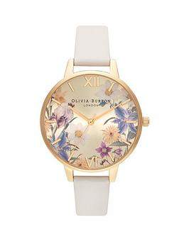 olivia-burton-olivia-burton-gold-sunray-floral-demi-dial-vegan-nude-leather-strap-ladies-watch