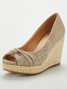 wallis-espadrille-peep-toe-wedges-natural