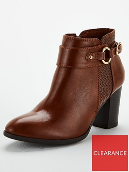 wallis-weave-and-harness-strap-ankle-boot-tan