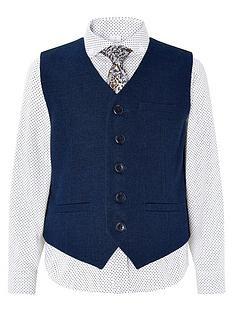 monsoon-hudson-3-piece-waistcoat-set-navy
