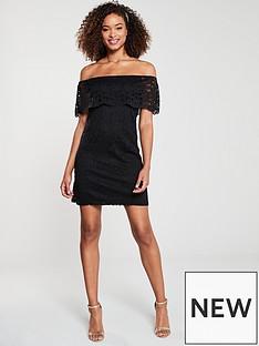 e30e5e34de Black | Lace Dresses | Dresses | Women | www.very.co.uk