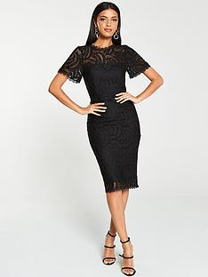 v-by-very-occasion-lace-pencil-dress-black