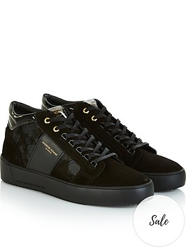 android-homme-menrsquosnbsppropulsion-mid-trainers-ndash-black