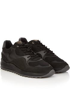 android-homme-mens-santa-monica-trainers-black